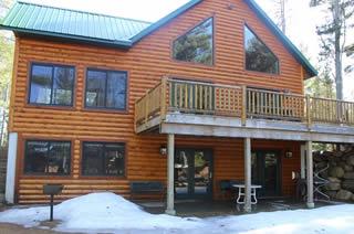 cabin-rental-home